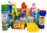 Гигиена, хозяйственные товары