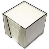 Бумажные кубы