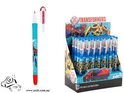 Ручка шариковая Transformers KITE TF17-032