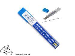 Грифель для механического карандаша НВ Buromax ВМ.8699
