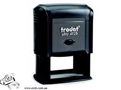 Оздоблення Тродат 4928 д/штампу 60х33мм пласт
