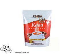 Кофе растворимый Галка , 150 гр, еконном пакет