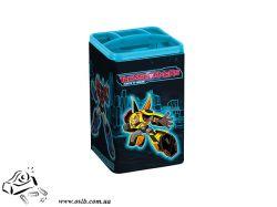 Металлическая подставка-стакан Kite Transformers (TF17-105)