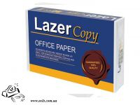 Бумага А3 LazerCopy 80г/м2 96% 500 листов