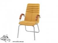 Офисные кресла Germes Steel CFA LB Chrome