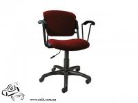 Офисные кресла Era GTP Black