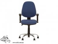 Офисные кресла Galant GTR Active-1 Chrome