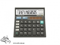 Калькулятор Brilliant BS-370