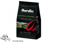 Кофе Jardin Guatemala cloud forest в зернах 250г