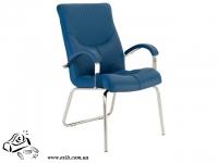 Офисные кресла Galaxy Steel CFA LB Chrome