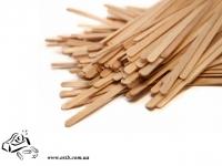 Палочка для размешивания деревянная одноразовая 800 шт