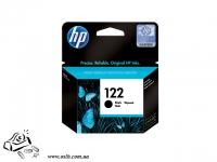 Картридж HP DJ 2050 black (CH561HE) №122