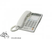 Стационарный телефон Panasonic KX-TS2368 RUW