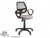 Офисные кресла Alfa GTP