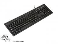 Клавиатура Sven Standart 303 USB black