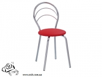 Офисные стулья Marino Chrome Box V-16