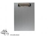 Планшет Buromax А5 серый ВМ.3413-09