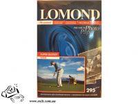 Фотобумага Lomond 295г/м2 суперглянец А3 20 листов