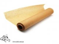 Бумага для выпечки 42смx100м коричневая