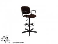 Офисные кресла Iso GTP Ring Base Stopki