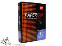 Бумага  PAPERON А4 80 г/м2 99% 500 листов