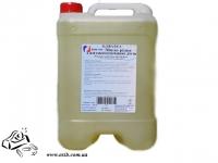 Жидкое мыло Бджилка с антисептиком 10кг