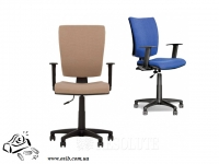 Офисные кресла Chinque GTP
