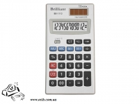 Калькулятор Brilliant BS-1112 12р