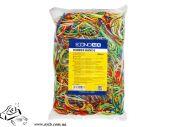 Резинки для денег EconoMix Е41503 1000г