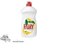 Моющее средство для посуды Fairy Лимон 1л