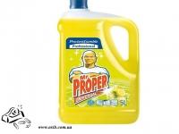 Моющее средство Mr. Proper 5л Лимон универсальное