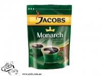 Кофе Jacobs Monarch (Якобз Монарх) 170г растворимый эконом.пакет