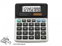 Калькулятор Brilliant BS-380