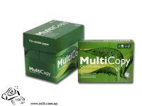 Бумага MultiCopy А4 100 г/м2 98% 500 листов