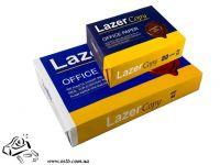 Бумага Lazer Copy А5 80г/м2 96% 500 листов