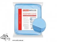 Микрофибра ProService для стекла 5 шт
