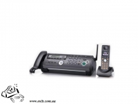 Факс Panasonic KX-FC253UA