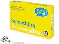 Бумага Data Copy А4 80г/м2 98% 500 листов