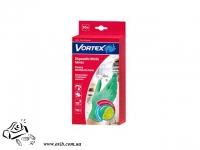 Перчатки Vortex нитриловые маленькие S 10 шт