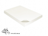 Бумага для заметок 152х102мм 170 листов белый не клеёная 7159