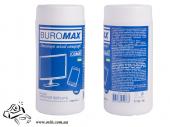 Чистящие салфетки для монитора JobMax 100 шт 0802