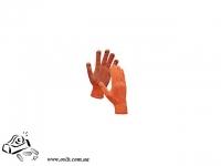Перчатки хозяйственные х-б