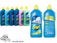 Моющее средство для посуды Gala Яблоко 500 мл