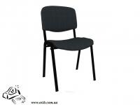 Офисные стулья ISO Black С-26 тканевый