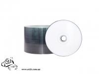 Диски DVD+R CMC 4.7 Gb 16х bulk 50 Printable