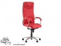Офисные кресла Elf Steel Chrome