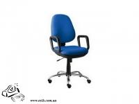 Офисные кресла Comfort GTP Chrome (Active-1)