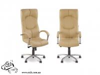 Офисные кресла Germes Steel Chrome