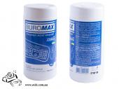 Чистящие салфетки для оргтехники JobMax 100 шт 0803