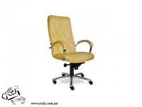 Офисные кресла Cuba Steel Chrome
